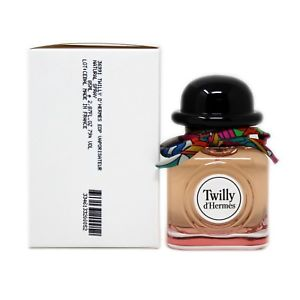 Hermes Twilly For Women EDP 85ml (Tester)