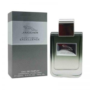 Jaguar Signature Of Excellence For Men EDP 100ml