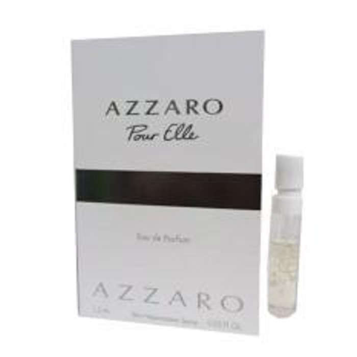 Azzaro Pour Elle for Women EDP 1,5ml (Vial)