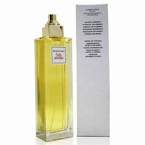 Elizabeth Arden 5th Avenue for Women EDP 125ml (Tester)