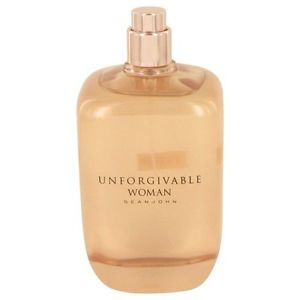 Sean John Unforgivable for Women EDT 125ml (Tester)