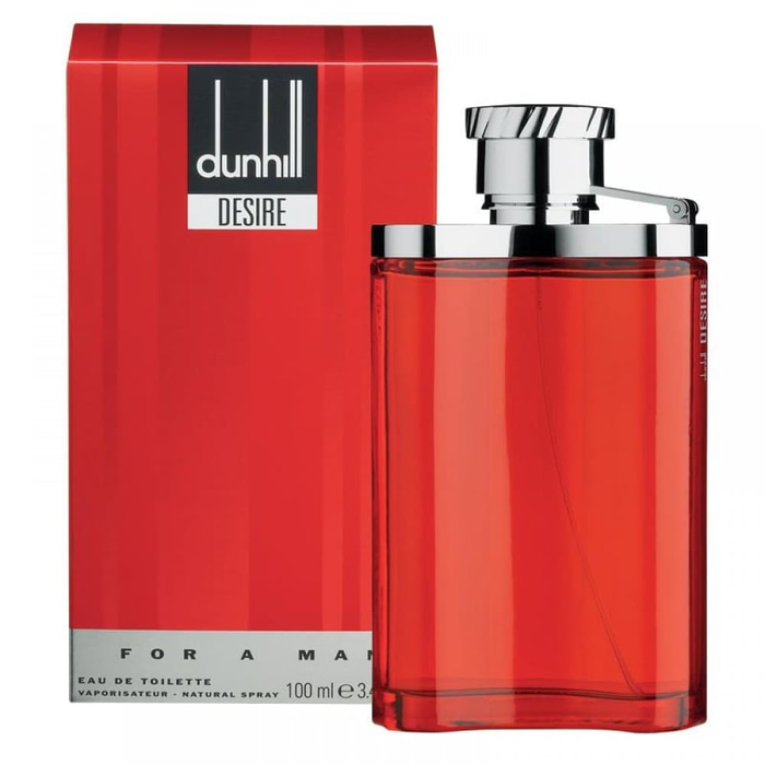 Alfred Dunhill Desire Red EDT 100ml