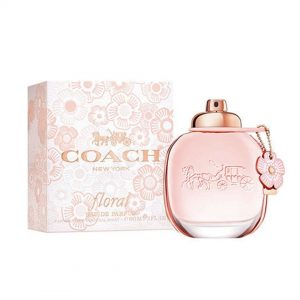 Coach Floral for Women EDP 90ml