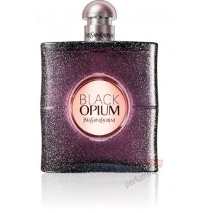 Yves Saint Laurent Black Opium Nuit Blanche For Women EDP 100ml (Tester)
