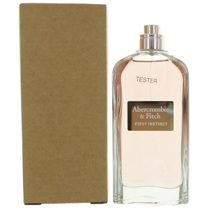 Abercrombie & Fitch First Instinct For Women EDP 100ml (Tester)