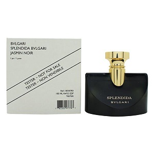 Bvlgari Splendida Jasmin Noir For Women EDP 100ml (Tester)