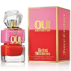 Juicy Couture Oui for Women EDP 100ml