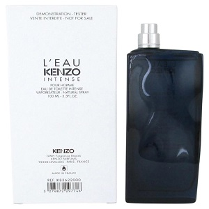Kenzo Leu Intense for Men EDT 100ml (Tester)
