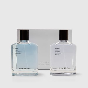 Zara Cities Collection for Men (Giftset)