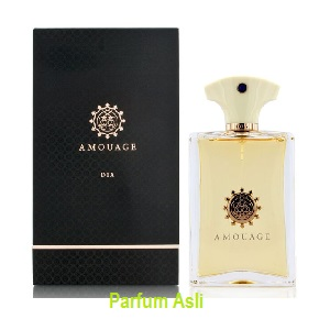 Amouage Dia for Men EDP 100ml