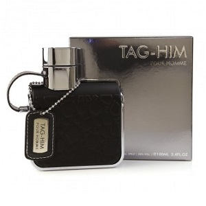 Armaf Tag Him for Men EDT 100ml