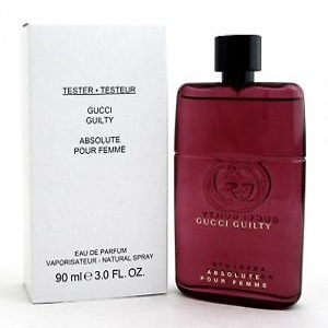 Gucci Guilty Absolute for Women EDP 90ml (Tester)