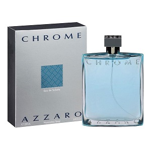 Azzaro Chrome For Men EDT 200ml