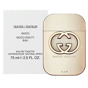 Gucci Guilty Eau for Women EDT 75ML (Tester)