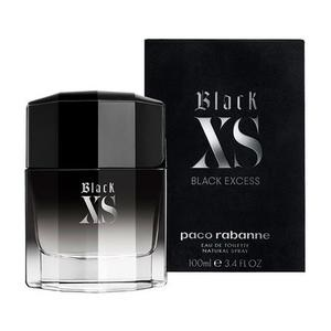 Paco Rabanne Black XS for Men EDT 100ml