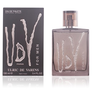 Ulric De Varens UDV for Men EDT 100ml