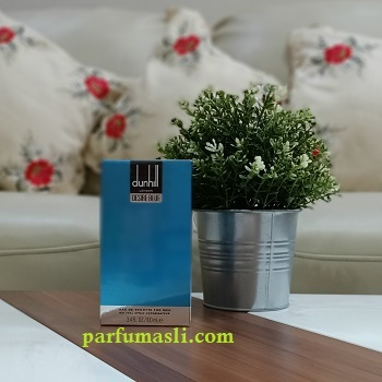 Alfred Dunhill Desire Blue For Men EDT 100ml