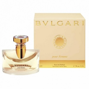 Bvlgari Pour Femme For Women EDP 100ml