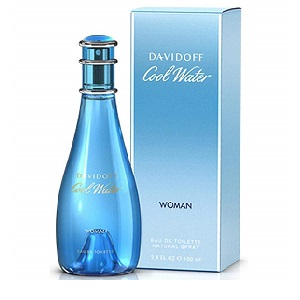 Davidoff Cool Water For Women EDT 100ml