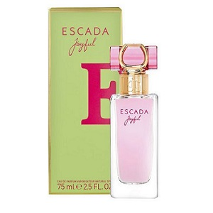 Escada Joyfull For Women EDP 75ml