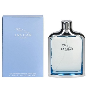 Jaguar Blue For Men EDT 100ml