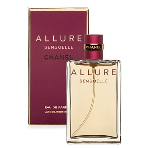 Chanel Allure Sensualle Women EDP 100ml