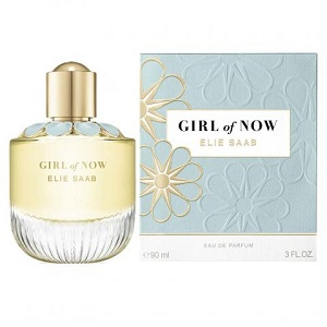 Elie Saab Girl of Now for Women EDP 90ml
