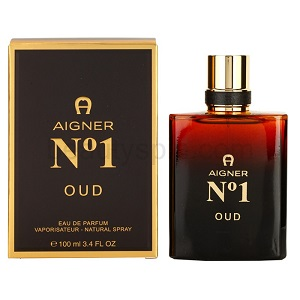Etienne Aigner No.1 OUD For Unisex EDP 100ml