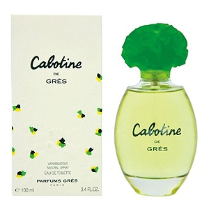 Gres Cabotine For Women EDT 100ML