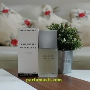 Issey Miyake L Eau D Issey For Men EDT 125ml (Tester)