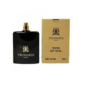 Trussardi Uomo 2011 For Men EDT 100ml (Tester)
