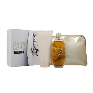 Madonna Truth Or Dare Naked For Women (Gift Set)