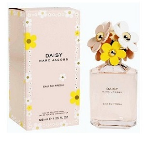 Marc Jacobs Daisy Eau So Fresh For Women EDT 125ml