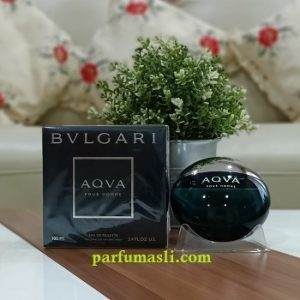 Bvlgari Aqua Pour Homme For Men EDT 100ml