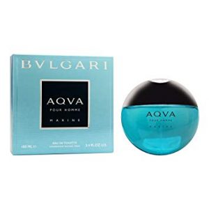 Bvlgari Aqua marine for men EDT 100ml