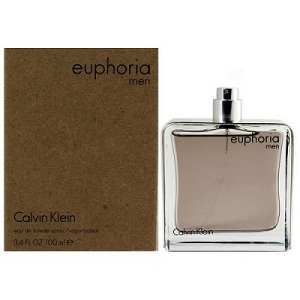 Calvin Klein Euphoria Men EDT 100ML (Tester)
