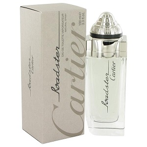 Cartier Roadster Men EDT 4ml (Miniature)
