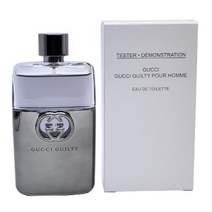 Gucci Guilty For Men EDT 90ML (Tester)