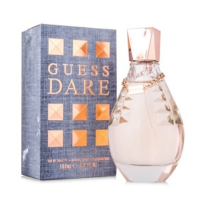 Guess Dare for Women EDT 100ML