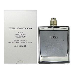 Hugo Boss Selection Men EDT 90ML (Tester)