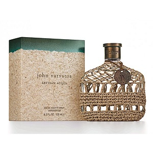 John Varvatos Artisan Acqua For Men EDT 125ML