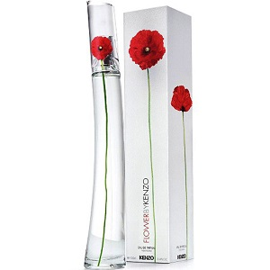 Kenzo Flower For Women EDP 100ML
