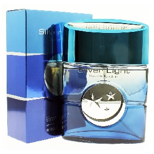 Linn Young Silver Light for Men EDT 100ML
