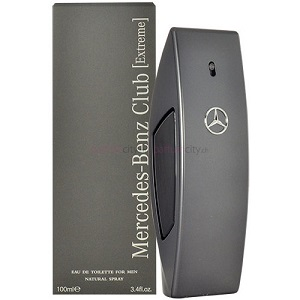 Mercedes Benz Club Extreme for Men EDT 100ML