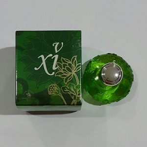 Santa Barbara Xi Women Hijau EDT 10ml (Miniature)