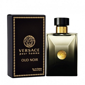 Versace Oud Noir for Men EDP 100ml