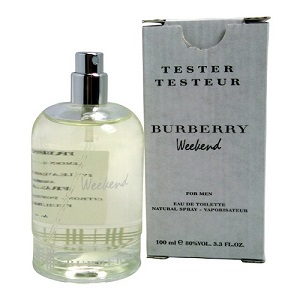 Burberry Weekend for Men EDT 100ML (Tester)