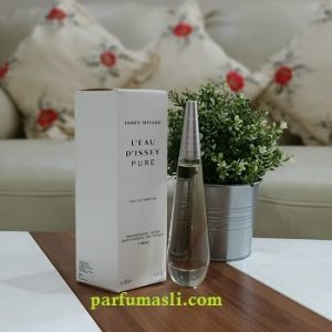 Issey Miyake L eau D Issey Pure For Women EDP 90ML (Tester)