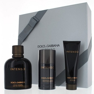Dolce&Gabbana Pour Homme Intenso for Men (Giftset)