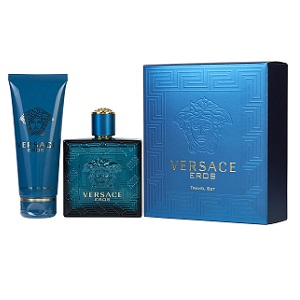 Versace Eros For Men (GiftSet)